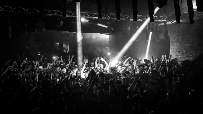 Image for Event Preview | The Warehouse Project 2015: A New Season Kicks Off (MusiCube)