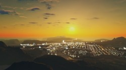 Screenshot for Cities: Skylines - After Dark - click to enlarge