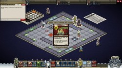 Screenshot for Card Hunter: Expedition to the Sky Citadel - click to enlarge