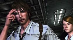 Screenshot for D4: Dark Dreams Don