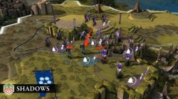 Screenshot for Endless Legend: Shadows - click to enlarge