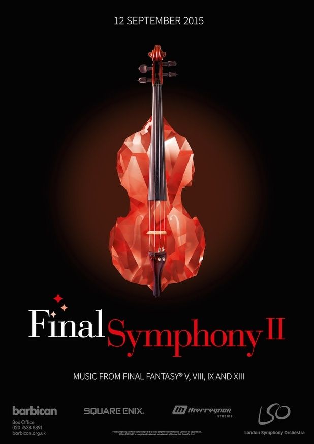 Image for Event Review | Final Symphony II (MusiCube)