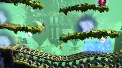 Screenshot for Giana Sisters: Dream Runners - click to enlarge