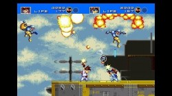 Screenshot for 3D Gunstar Heroes - click to enlarge
