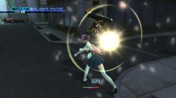 Screenshot for Lost Dimension - click to enlarge