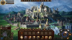 Screenshot for Might & Magic Heroes VII - click to enlarge