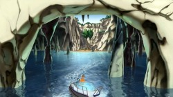 Screenshot for Runaway: The Dream of the Turtle  - click to enlarge
