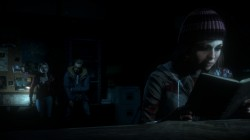 Screenshot for Until Dawn - click to enlarge