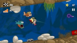 Screenshot for Blowy Fish - click to enlarge