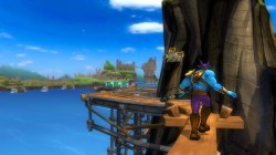 Screenshot for Masquerade: The Baubles of Doom - click to enlarge
