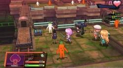 Screenshot for Hyperdevotion Noire: Goddess Black Heart - click to enlarge