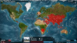 Screenshot for Plague Inc: Evolved - click to enlarge