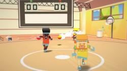 Screenshot for Stikbold! A Dodgeball Adventure - click to enlarge