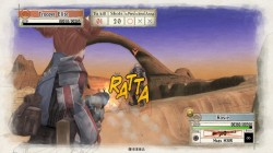 Screenshot for Valkyria Chronicles Remastered - click to enlarge
