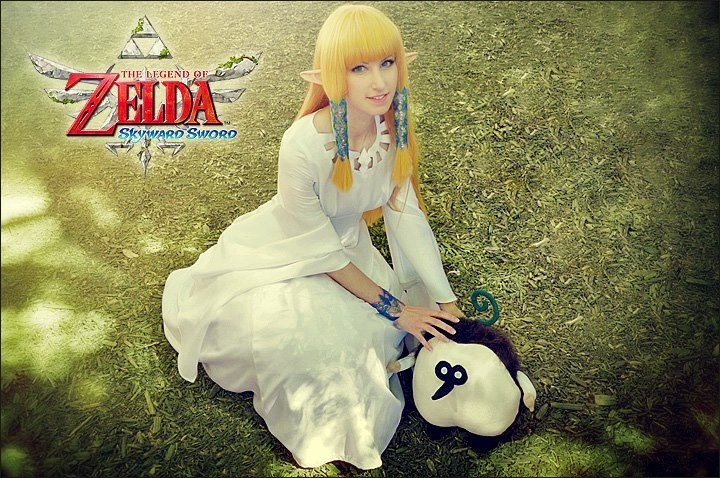 Image for Zelda 30th Anniversary | Top 10 Cosplays