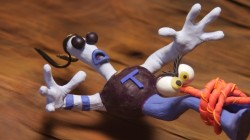Screenshot for Armikrog - click to enlarge