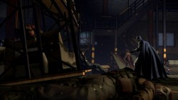 Screenshot for Batman: The Telltale Series - Episode 1: Realm of Shadows - click to enlarge