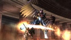 Screenshot for God Eater 2: Rage Burst - click to enlarge