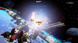 Screenshot for Strike Vector EX - click to enlarge