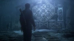Screenshot for Uncharted 4: A Thief