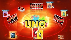 Screenshot for UNO - click to enlarge
