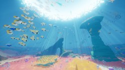 Screenshot for Abzu - click to enlarge