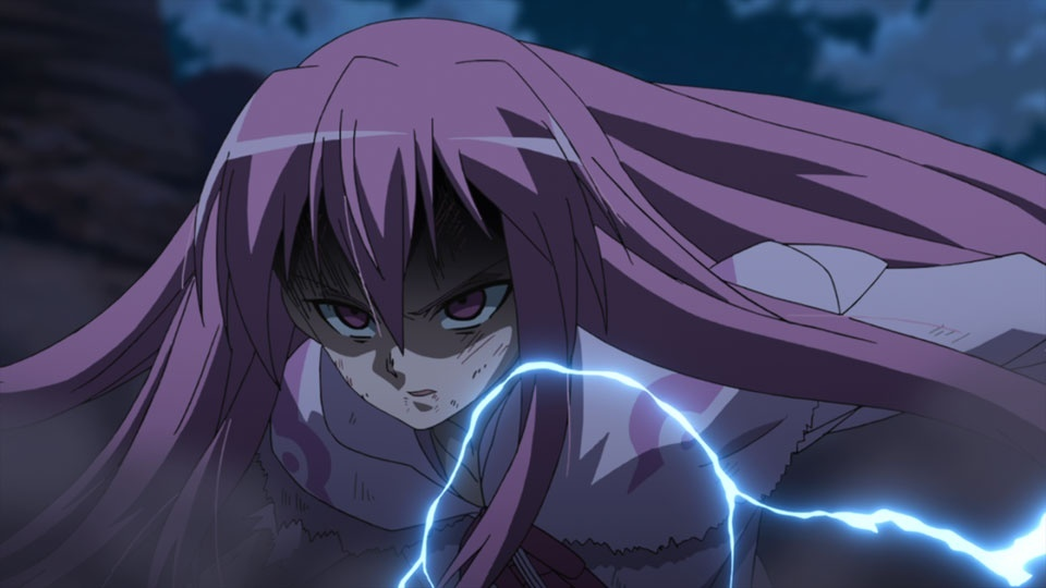 Image for Anime Review | Akame ga Kill! Collection 2 (Lights, Camera, Action!)