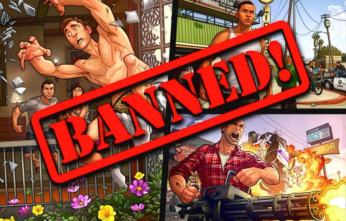 Image for Critical Hit | Videogames & Censorship: *Censored*