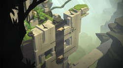 Screenshot for Lara Croft Go - click to enlarge