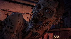 Screenshot for The Walking Dead: A New Frontier - Episode 2: Ties That Bind Part II - click to enlarge