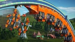 Screenshot for Planet Coaster - click to enlarge