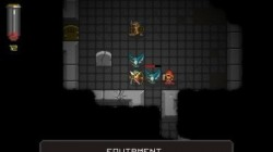 Screenshot for Quest of Dungeons - click to enlarge