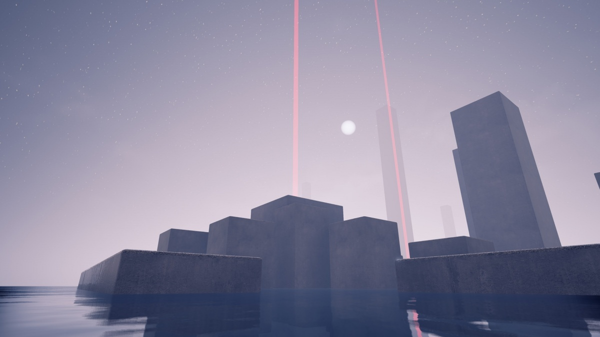 Screenshot for Refunct on PC