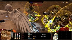 Screenshot for Shadow Heroes: Vengeance in Flames - click to enlarge