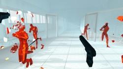 Screenshot for SUPERHOT VR - click to enlarge