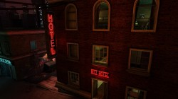 Screenshot for Tesla Effect: A Tex Murphy Adventure - click to enlarge