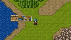Screenshot for Alphadia - click to enlarge