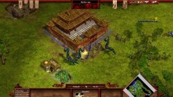 Screenshot for Age of Mythology: Tale of the Dragon - click to enlarge