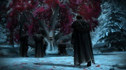 Screenshot for Game of Thrones: A Telltale Games Series - click to enlarge