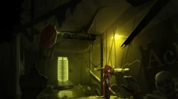 Screenshot for Shardlight - click to enlarge