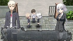 Screenshot for Corpse Party: Blood Drive - click to enlarge