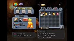 Screenshot for Dark Cloud - click to enlarge