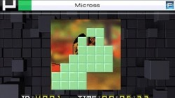 Screenshot for Picross e6 - click to enlarge
