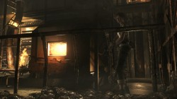 Screenshot for Resident Evil 0 HD Remaster - click to enlarge