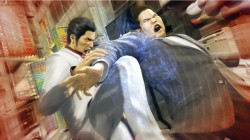 Screenshot for Yakuza: Kiwami - click to enlarge