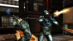 Screenshot for Quake 4 - click to enlarge