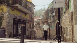 Screenshot for Hitman: Episode 2 - Sapienza - click to enlarge