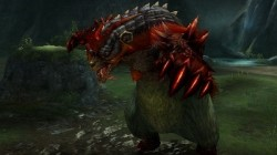 Screenshot for Monster Hunter Generations - click to enlarge