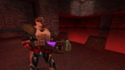 Screenshot for Quake III Arena - click to enlarge