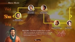 Screenshot for Romance of the Three Kingdoms XIII - click to enlarge